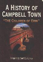 History Campbell Town cover