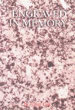 Engraved In Memory Cover
