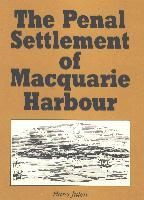 Macquarie Harbour cover