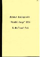 Strathfieldsaye cover